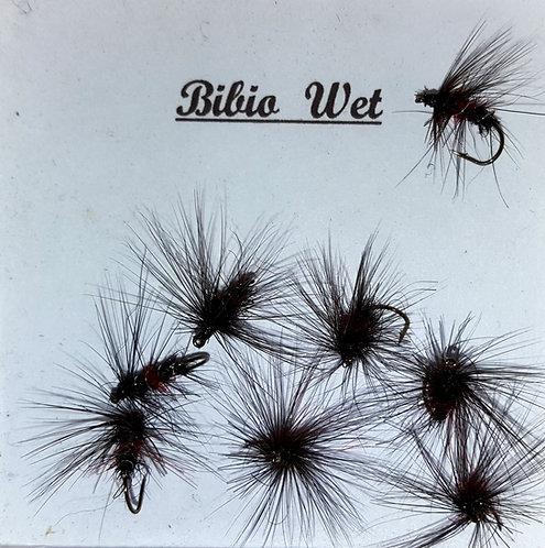 Biblio Wet