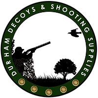 Durham Decoys & Shooting Supplies Logo