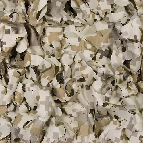 Jack Pyke Stubble & Reed Digital Camo' Net, 3m x 1.3m - Available now from Durham Decoys & Shooting Supplies