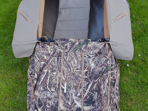 Wildfowling Blinds (American Style) what're your thoughts?