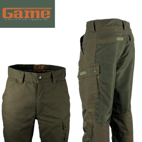 Game Hawk Trousers - New from Durham Decoys & Shooting Supplies