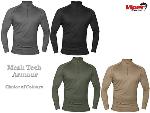 Viper tactical-Mesh tech Armour Top