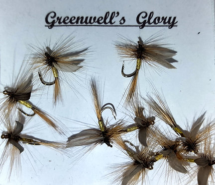 Greenwells Glory