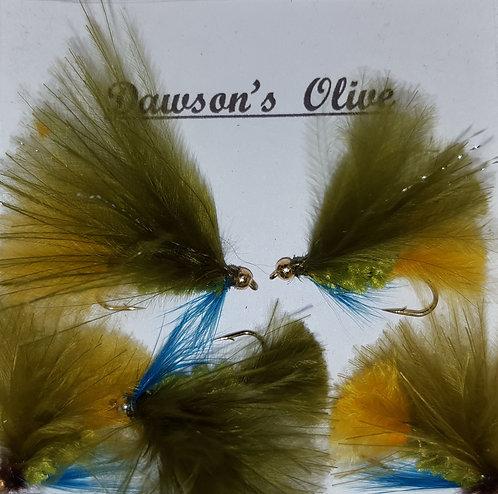 Dawsons Olive