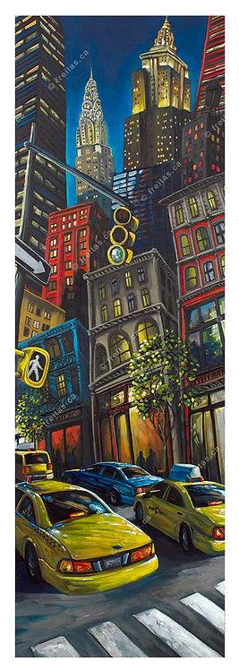 New York Buzz