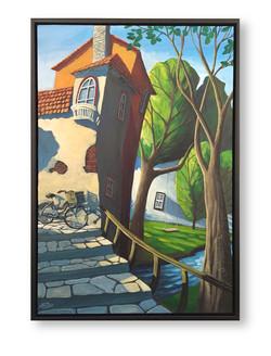 Siesta-freitas-painting