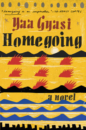 Book Review:Homegoing