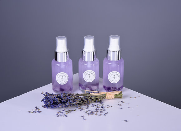 Night Body Spray - Lavender and Chamomile