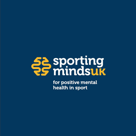 2021 Charity - 'Sporting Minds UK'