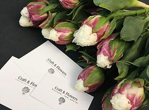 Заказать тюльпаны