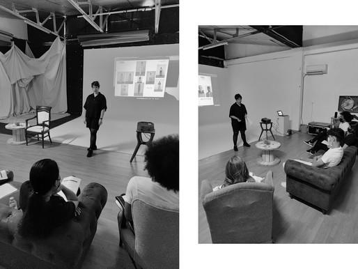 The Fashion Workshop 2