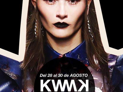 KWMK | Campamento de modelos en Madrid