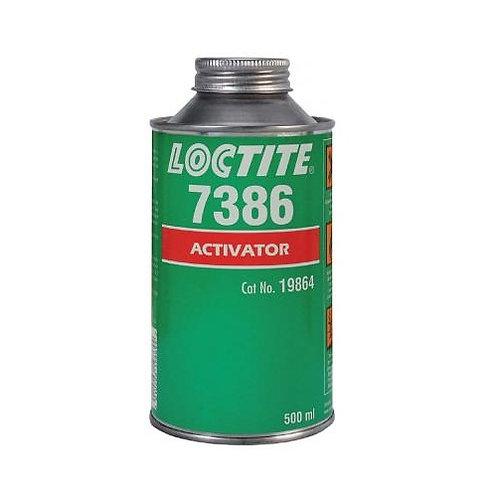 LOCTITE SF 7386 (500 ML), attivatore per adesivi acrilici