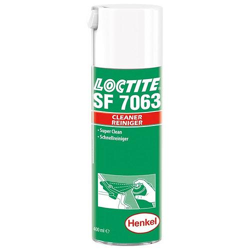 LOCTITE SF 7063 (400 ML), spray pulitore multiuso