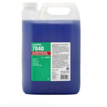 LOCTITE SF 7840 (5 LT.), Natural Blue pulitore e sgrassatore multiuso