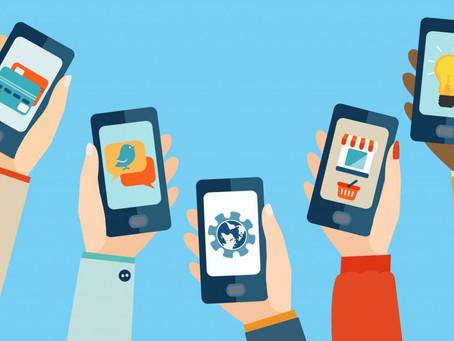 A mobile optimized website - Sito ottimizzato per dispositivi mobili