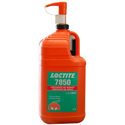 LOCTITE SF 7850 (3 LT.), Fast Orange pasta lavamani multiuso
