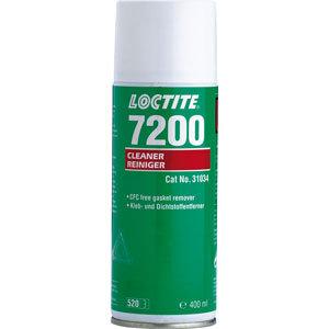 LOCTITE SF 7200 (400 ML), spray rimuovi guarnizioni