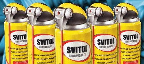SVITOL (400 ML)