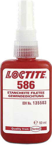 LOCTITE 586 (50 ML), sigillaraccordi