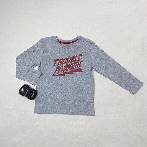 Trouble Maker boys t-shirt