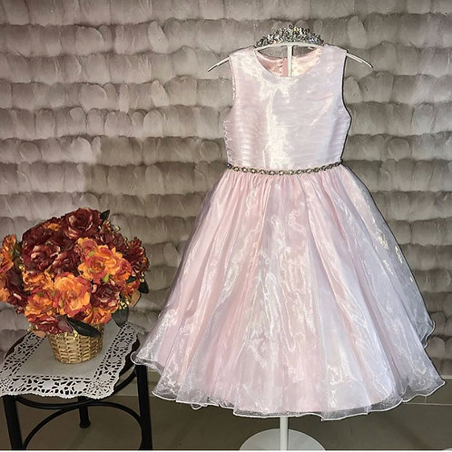 Couture Princess pink dress