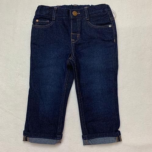 baby boy stretch jeans