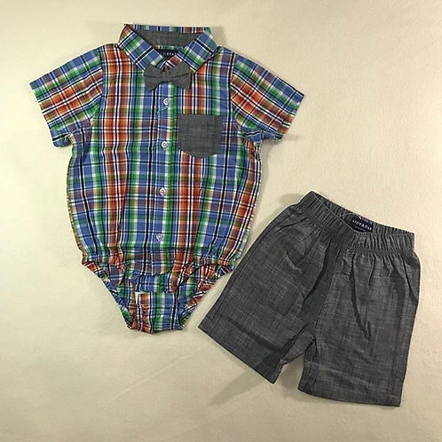 baby boy 3 pieces set