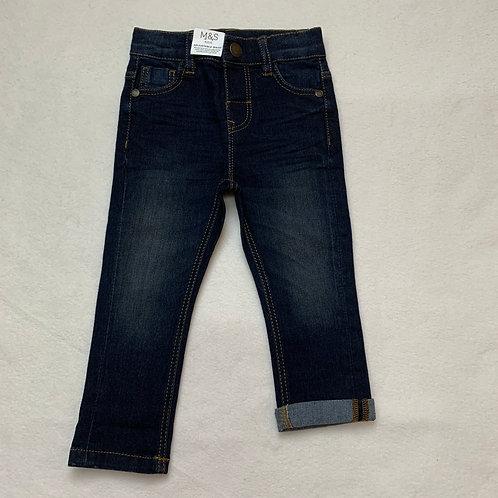 baby boy 2 parts set jeans