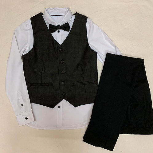 4 pieces boys suit