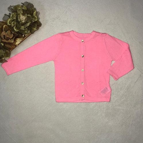 Pink Baby Girl jacket
