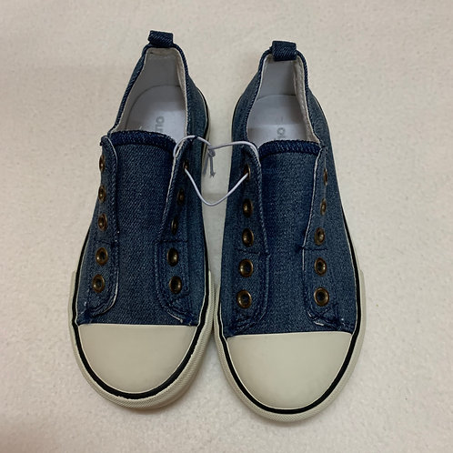Old Navy blue shoes