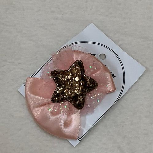 Girls star clips