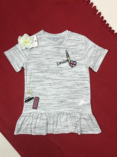Girls London shirt