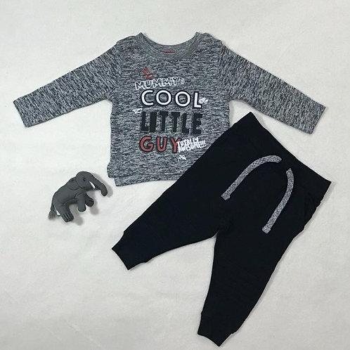 grey mummy's cool set
