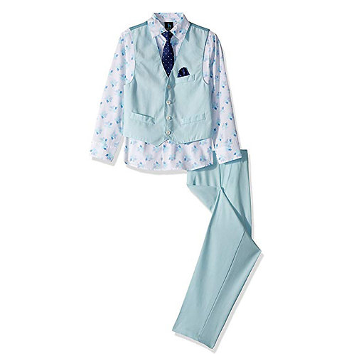 Steve Harvey  Boys 4 Piece Set