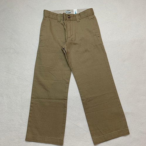 boys brown pant 6 years