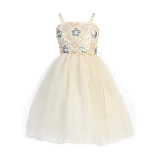SweetKidsGirls party dress