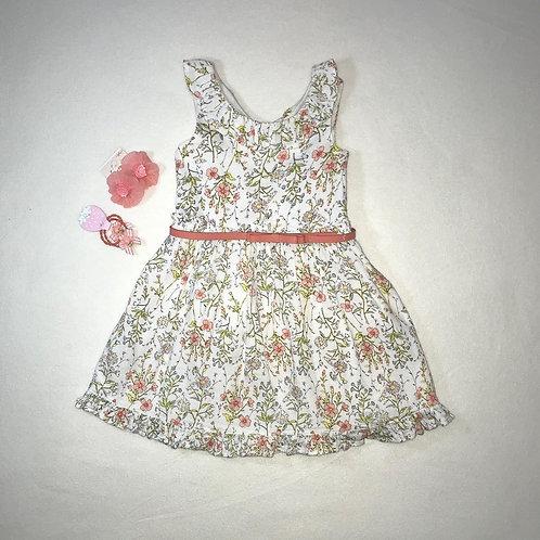 NULA BUG girl dress