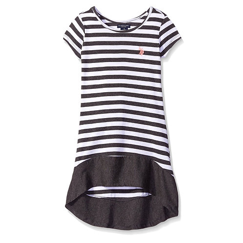 U.S. Polo Assn. Girls dress