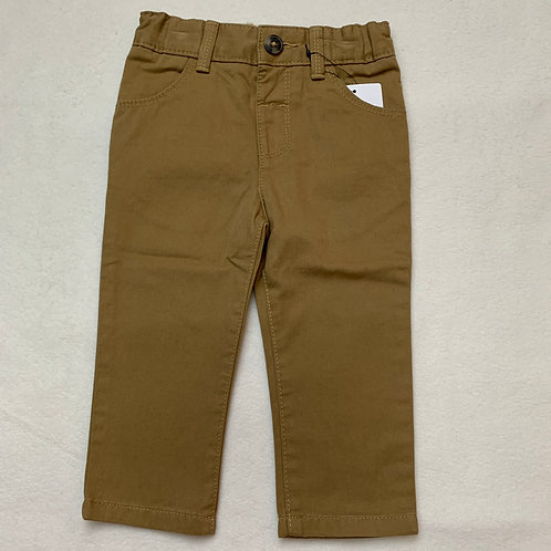 Baby boy brown pant