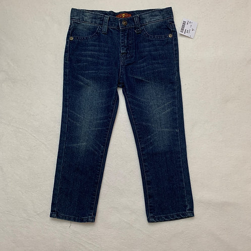 7 for all jeans 3 years