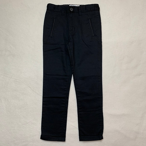 Boys black pants special collection
