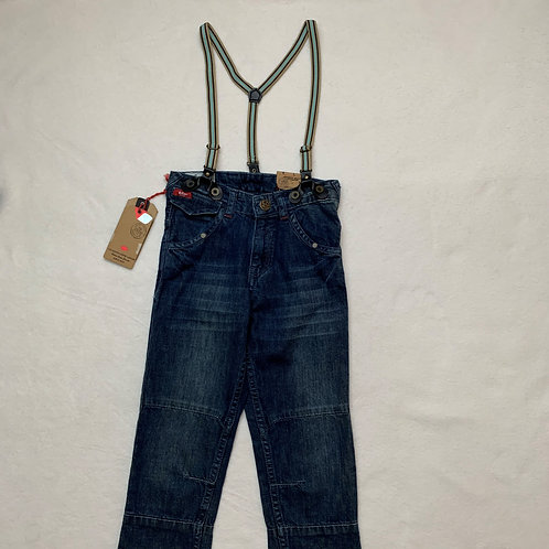 Boys jeans regular fit 5-6 years