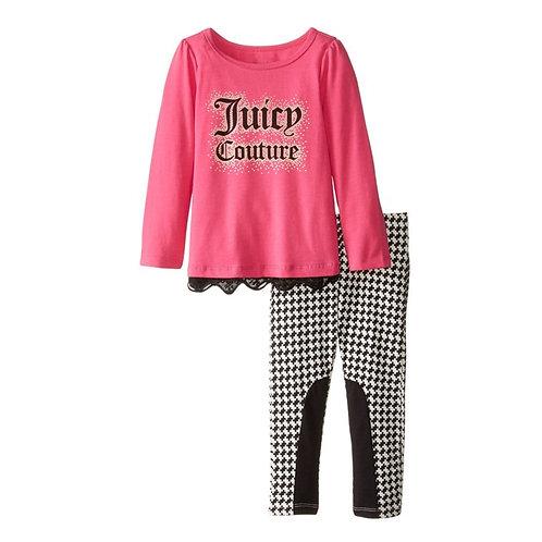 Juicy Couture Tunic & Leggings