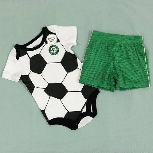 Baby Boy Sport set