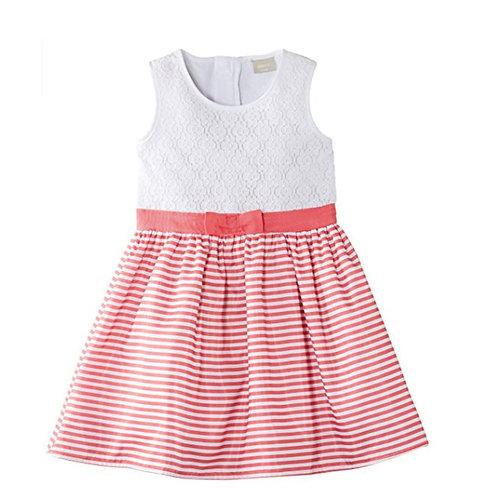 Name it striped dress