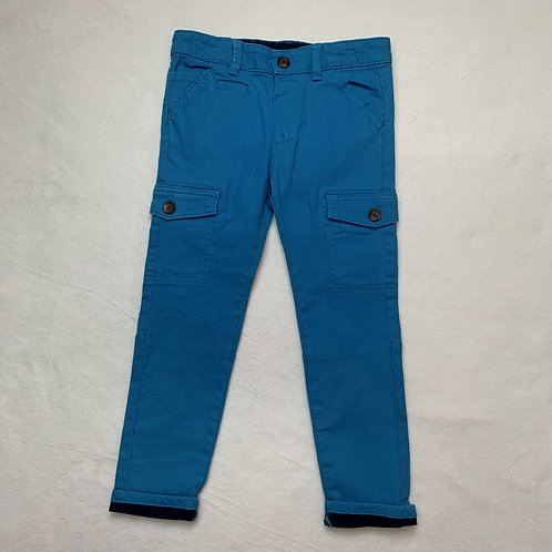 Blue boy jeans 5-6 years