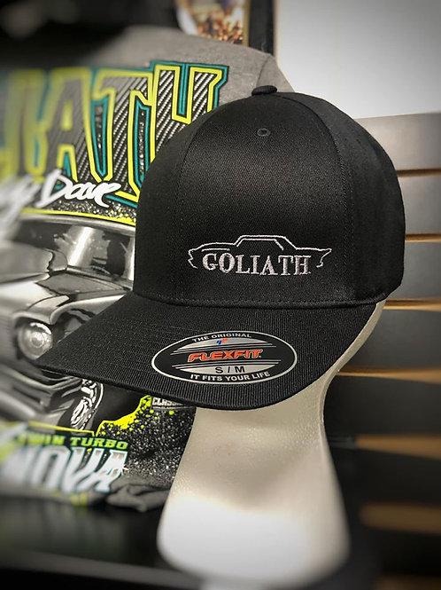 Goliath Flex Fit OG Hat