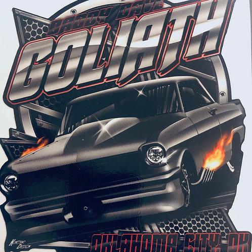 Goliath 2021 Sicker